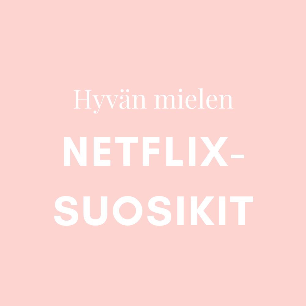 Netflix Hinnasto
