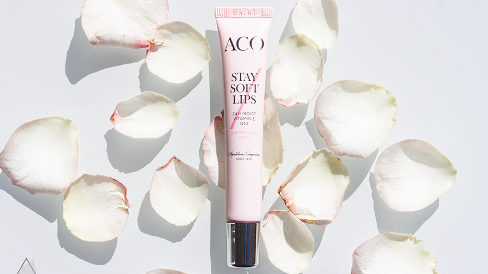 Aco Stay Soft Lips