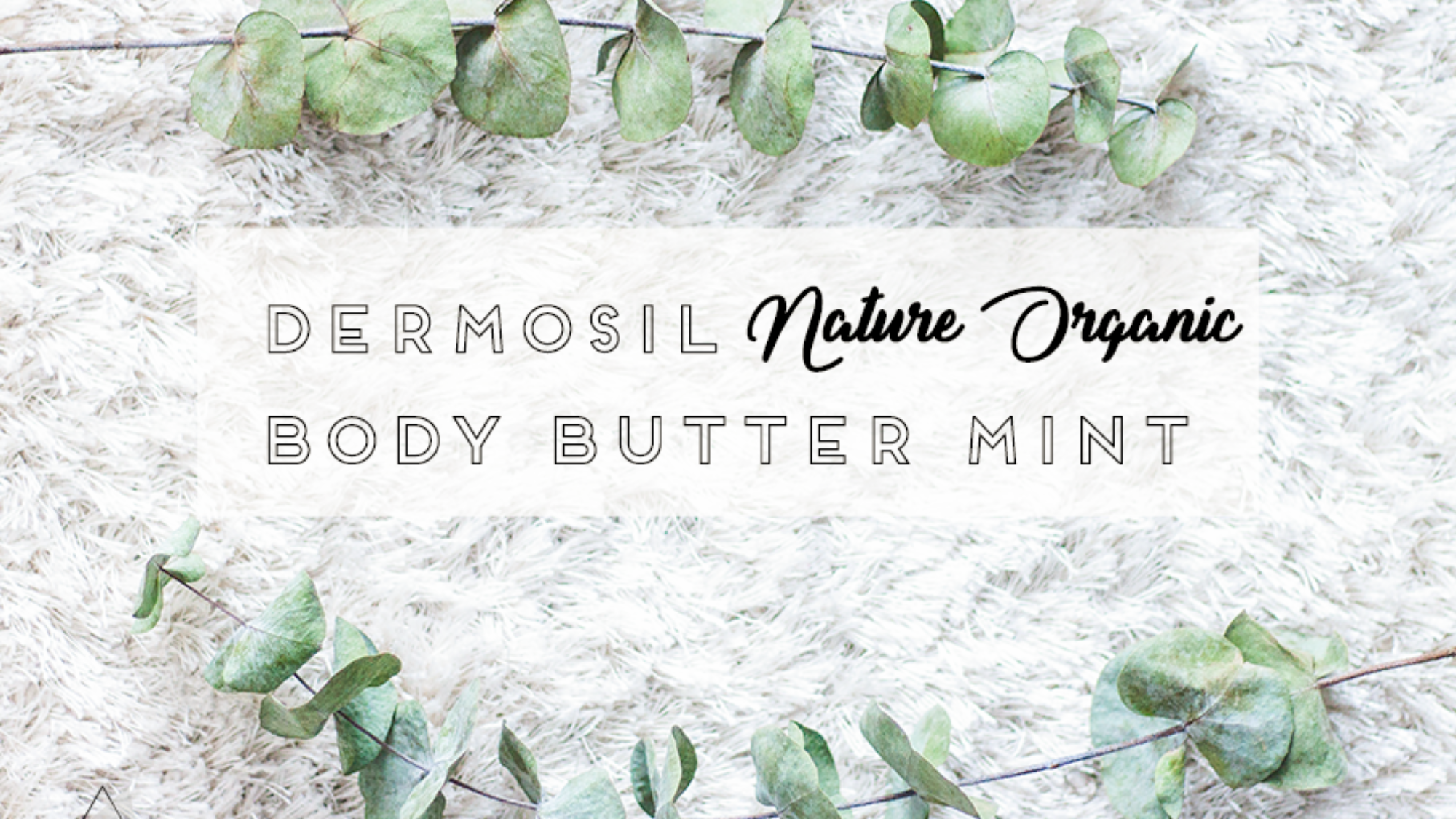Dermosil Body Butter teksti