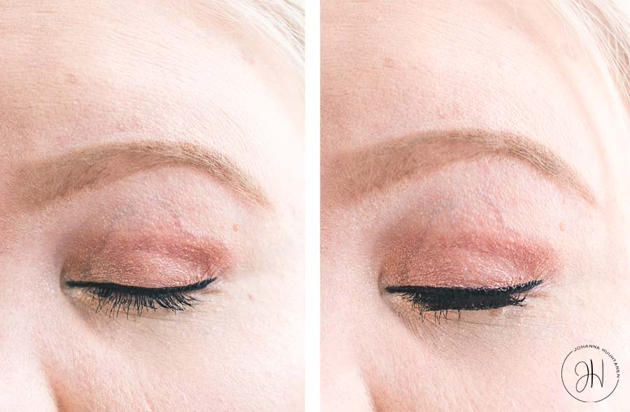 G Beauty Lab magneettiripset silmat kiinni