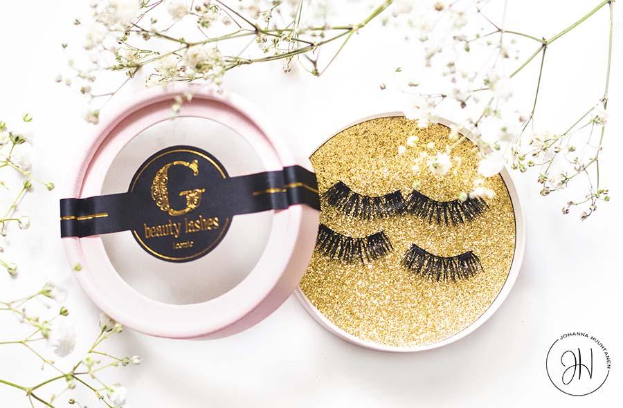 G Beauty Lab Iconic-magneettiripset
