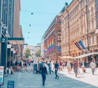 Helsinkiloma 2019