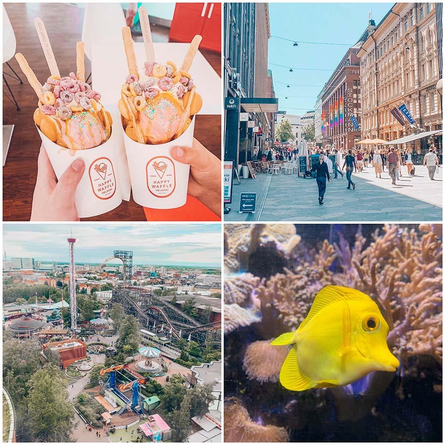 Helsinki-vinkit 2019