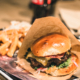 Social Burger Joint Lahti - kaupungin parhaat burgerit