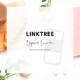 Linktree työkaluna