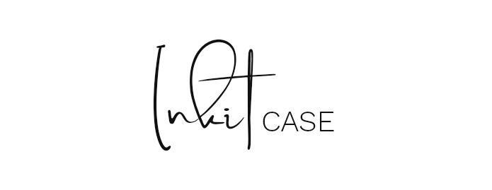 Inkit Case yhteistyö
