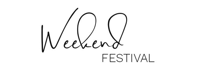 Weekend Festival yhteistyö