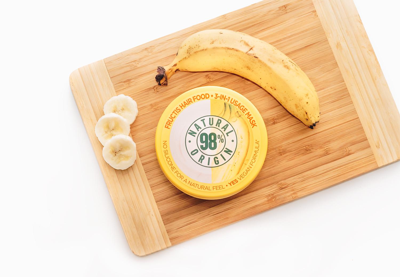 Garnier banaaninaamio