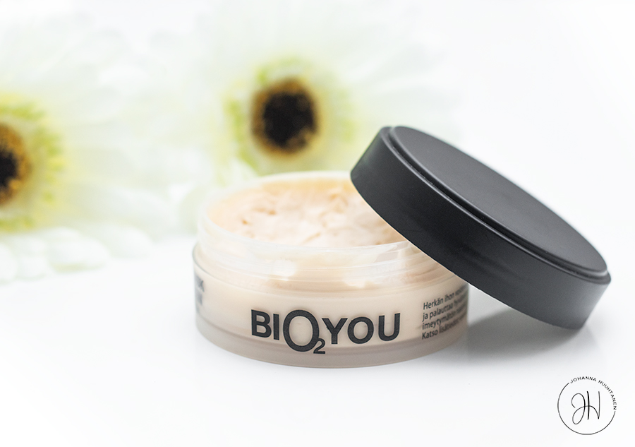 Bio2You Nutritive Face Mask for Sensitive Skin