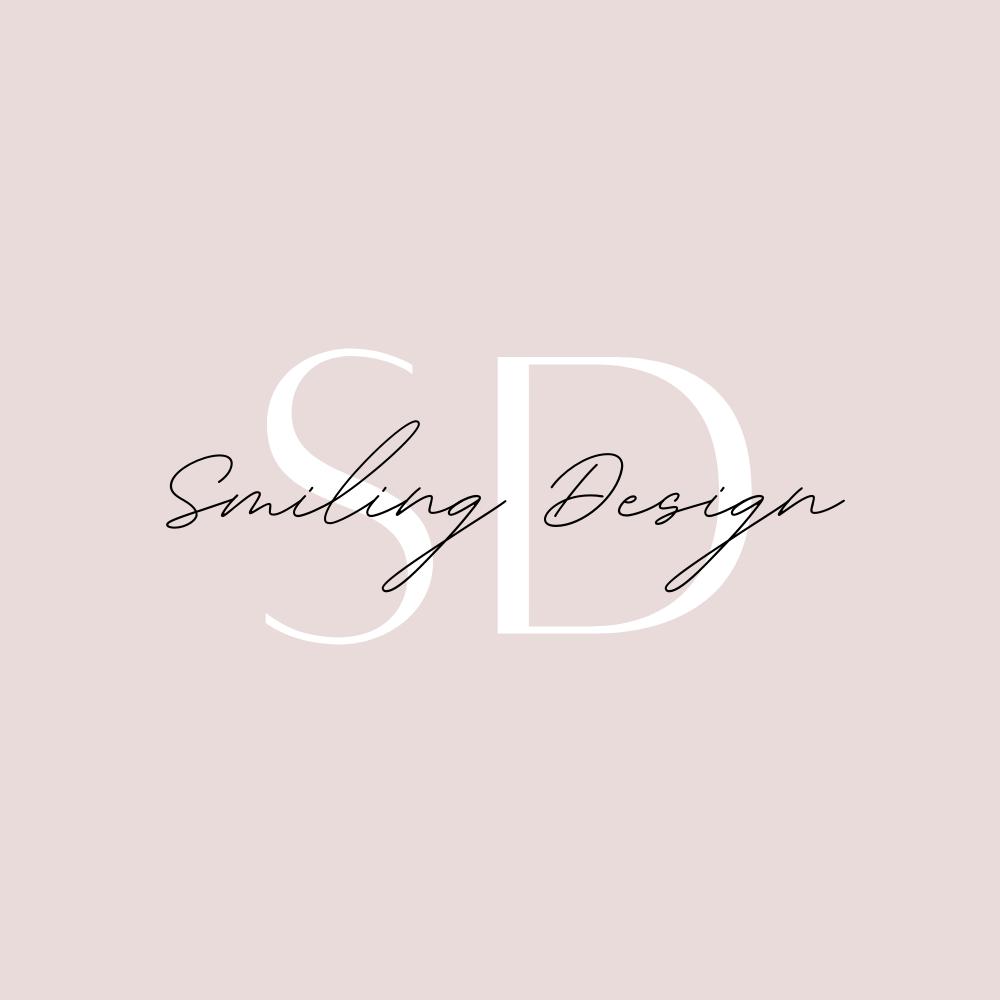 Smiling Design logo